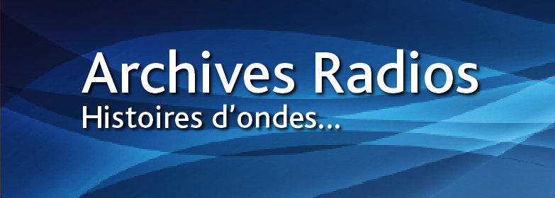 ArchivesRadios